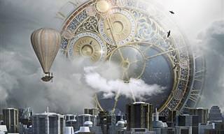 10 סרטי המדע הבדיוני המומלצים ביותר