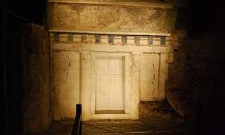 10 תגליות ארכיאולוגיות שאתם חייבים להכיר