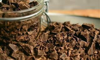 6 מתכונים מעולים לקינוחי שוקולד בלי אפייה