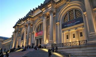 9 מוזיאונים מרתקים שאסור לוותר עליהם בעת ביקור בעיר ניו יורק