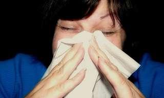 10 דרכי מניעה וטיפולים טבעיים שיגנו עליכם מהאלרגיה
