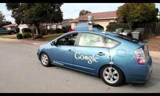 הטכנולוגיה שמאפשרת לעיוורים לנהוג