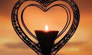 משל הנרות - הסיפור שיאיר את חייכם!