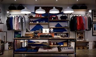 הפתרון היצירתי של בעל חנות הבגדים