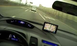 מדריך לשימוש באפליקציית הניווט Waze