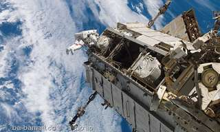 מעבורת החלל אנדוור