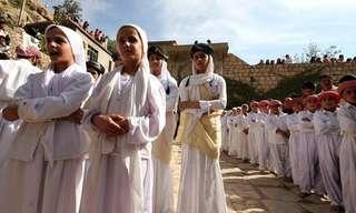 6 דתות מרתקות מרחבי העולם