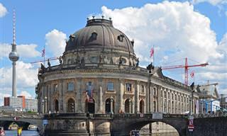 12 מוזיאונים מומלצים בברלין שכדאי לכם לבקר בהם
