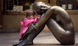 הילדים המקסימים האלו יגרמו גם לכם להתאהב באמנות