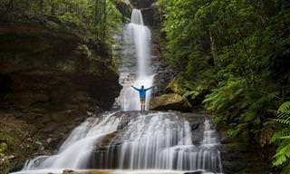 16 תמונות מרהיבות של אוסטרליה שיעשו לכם חשק לטייל במרחביה הקסומים