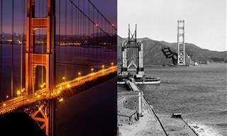 10 תמונות שמראות איך השתנה העולם ב-100 השנים האחרונות