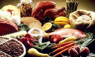 מה כדאי ולא כדאי לאכול כשאתם חולים