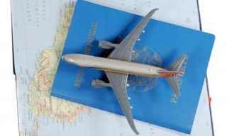 """מידע חשוב לפני טיסה לחו""""ל - לגזור ולשמור"""