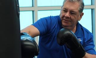 מחקר חדש מוכיח את החשיבות של אימונים גופניים אחרי גיל 60