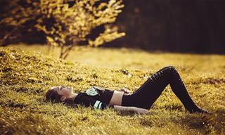14 ציטוטים נפלאים ומאירי עיניים על מנוחה ושלוות נפש