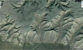 תמונות מדהימות של לווייני גוגל