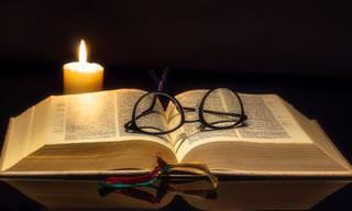 בחן את עצמך: טריוויה בנושא חמשת חומשי תורה