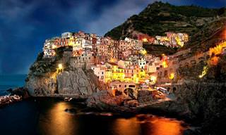 10 סיבות לבקר בחוף האמאלפיטאני שבאיטליה