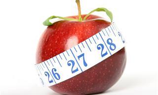 33 חטיפים עם 100 קלוריות או פחות