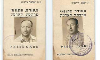 """""""השתא עבדי"""" - סיפור מרגש על קשר יהודי מפתיע בימי השואה"""