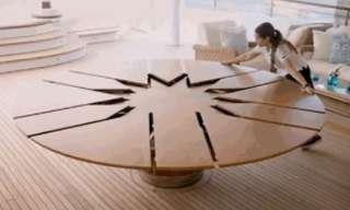 16 רהיטים קסומים ומשני צורה
