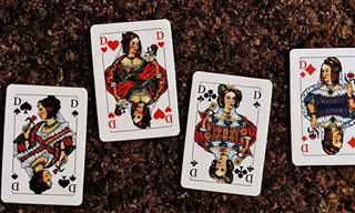 הילד שלמד לשחק קלפים - בדיחה נהדרת עם סוף מפתיע במיוחד!
