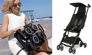 17 מוצרים גאוניים לילדים ותינוקות