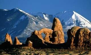 פארקים לאומיים בעולם - מקומות מדהימים!!