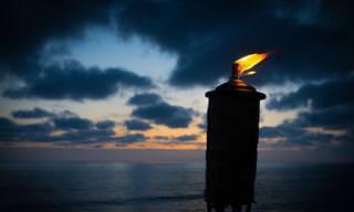 אש והקרבה - שיר מרגש ומעורר השראה של דוד אשל