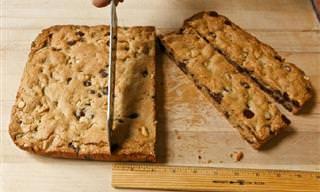 15 טיפים לאפיית עוגיות מוצלחות וטעימות