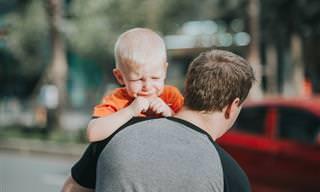 המדריך השלם להפרעת חרדת פרידה בקרב ילדים