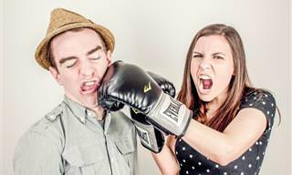 """המדריך לתקשורת """"בריאה"""" בין גברים ונשים"""