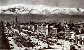18 תמונות היסטוריות מרהיבות ממאה השנים האחרונות