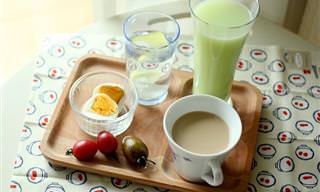 10 מזונות בריאים שתזונאים ודיאטנים צורכים מדי יום