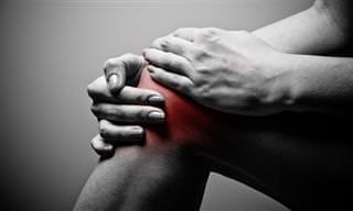 6 תרגילי מתיחה פשוטים להקלה מהירה על כאבי הברכיים