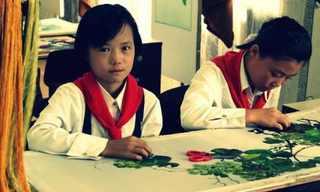 חיי היום-יום בצפון קוריאה