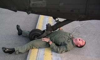 מה חיילים עושים כשמשעמם להם?