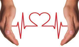 אוסף כתבות בנוגע לבריאות הלב