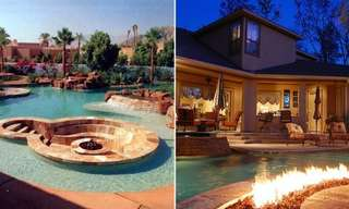 עיצובים יצירתיים ומגניבים לבית