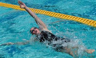 10 טעויות נפוצות בשחייה והדרכים לתקן אותן