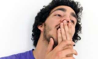 מחקר חדש קובע כי פיהוק מקרר את המוח