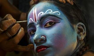 18 תמונות נבחרות מתחרות צילומי העיניים לשנת 2019