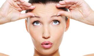 5 הרגלים שמקמטים לך את העור