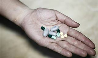 9 תרופות מרשם נפוצות שעלולות להחמיר תסמיני דיכאון