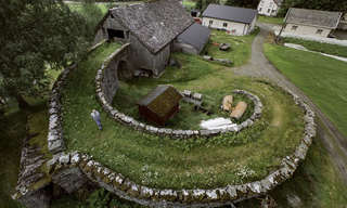 19 נופים ומבנים מרהיבים מנורבגיה