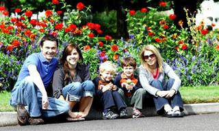 איך הופכים משפחה לא מתפקדת, למתפקדת