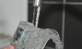 מהן האפשרויות לשמירה על מים טהורים ונקיים?