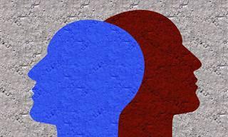 על כוחה של המחשבה ועל מדיטציה סאבלימינלית: