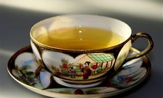 תה בננות טבעי לשינה ערבה ונעימה