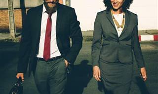 15 הבדלים מפתיעים בין גברים ונשים